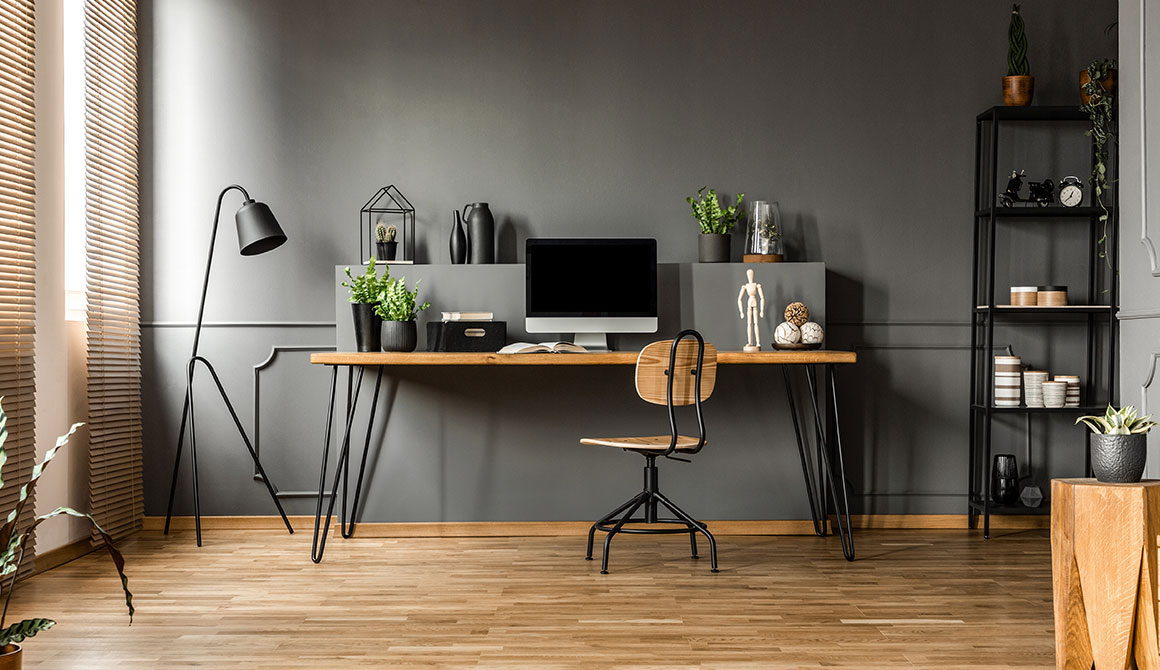 PICKOLOR] Office - COLORS AND DECORATION
